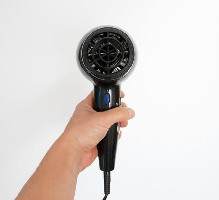 blow drier: Hairdryer