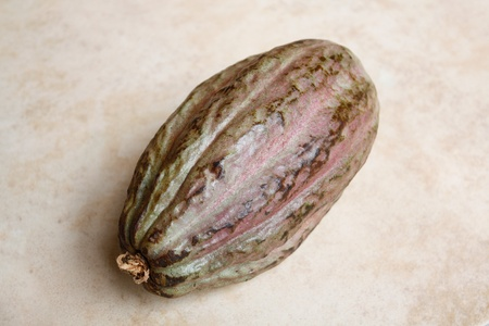 Chocolate fruit photo