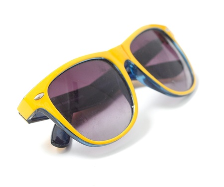 protective spectacles: Shades