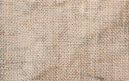 Coffee bag textile photo