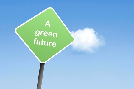 greener: A greener future
