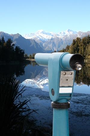 Public binocular photo