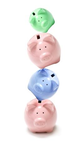 piggybanks: Piggybanks