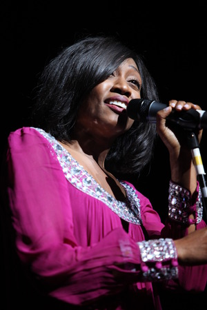 Beverley Knight live at the IndigO2