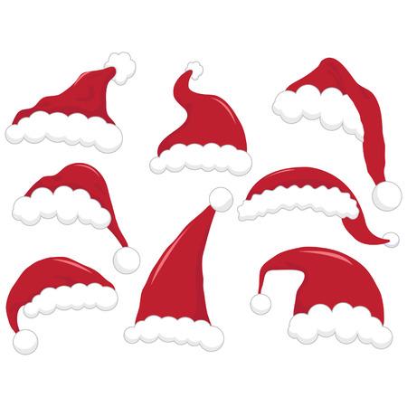 クリスマス サンタ帽子