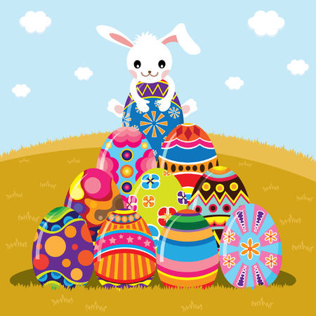 clambering: Happy Easter Day