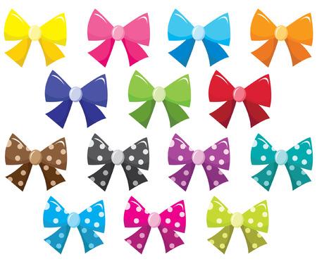 ribbon bow: Ribbon Bow