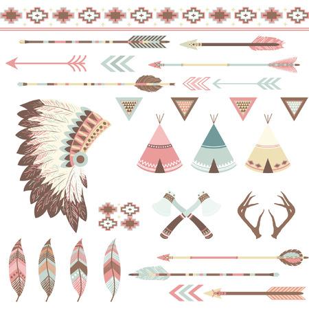 native american headdress: Tribal Collection