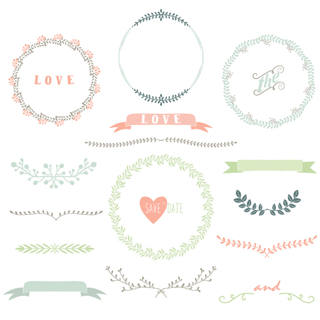 wreath collection: Laurels Wreath Collection