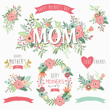 Lovely Happy Mothers Day