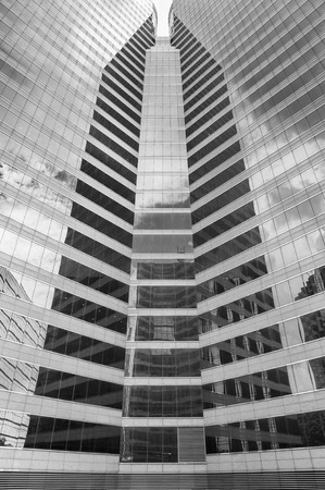 tilting: Building abstract