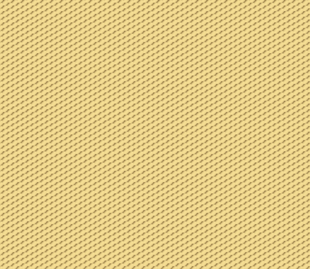 perforate: Seamless abstract mosaic background. Yellow, white colors. Hexagons geometric background. Design elements. Vector illustration