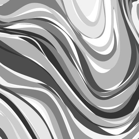 onyx: marble ebru seamless pattern Illustration