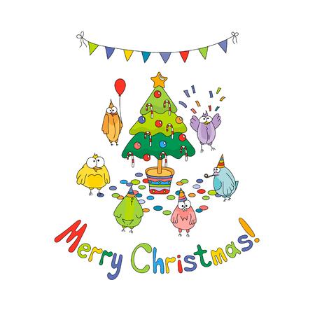 Ziemlich Frohe Weihnachten Farbseiten Zeitgenössisch - Ideen färben ...