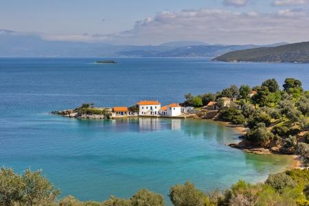 thessaly: Tzasteni, Pelio, Thessaly, Greece