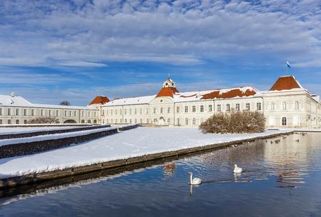 nymphenburg palace: Nymphenburg Palace Munich Germany