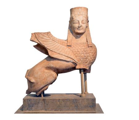 Kroisos クーロス (530年紀元前)...