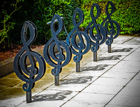 The Musical Notes of Nashville TN