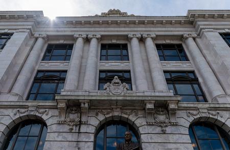 New Orleans Louisiana Court