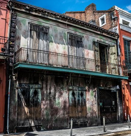 preservation: Preservation Hall Jazz Club