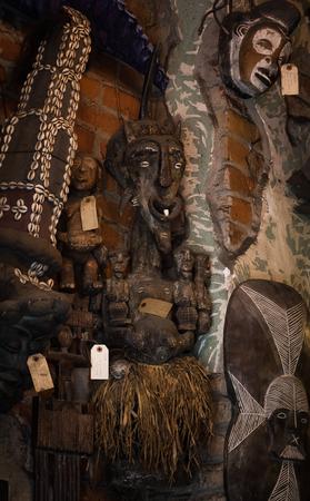 voodoo: NOLA French Quarter Voodoo Shop