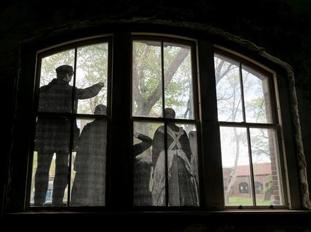 infirmary: New York City Ellis Island Immigrants