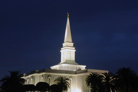 lds: Orlando Temple of the Church of Jesus Christ of Latter-day Saints (also called the Mormons).