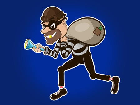 Figure thief