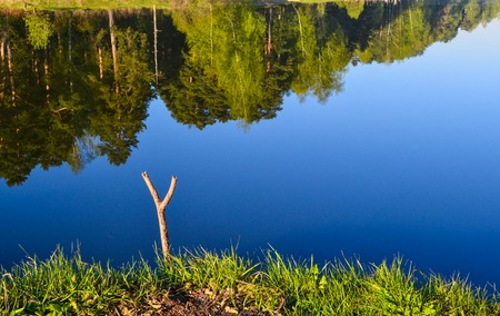 best place for fishing