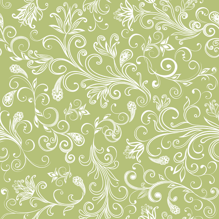 Seamless pattern in ethnic traditional style. Banque d'images - 121437519