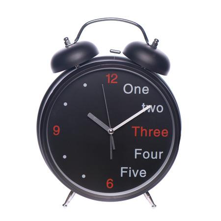 Alarm clock 1010 Imagens