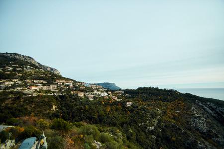 nice france: Bay of Nice, France