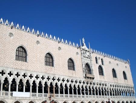 marco: Around San Marco, Venice             Stock Photo