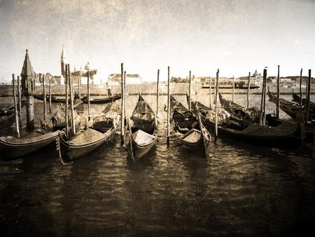 Gondola        photo