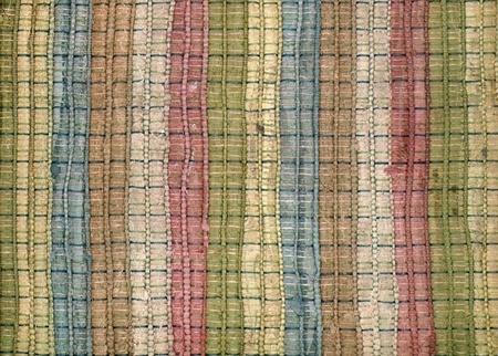 Vivid and grunge door mat Stock Photo - 11571638