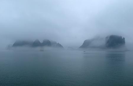 ha: Mysterious Ha Long bay
