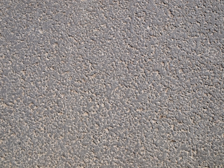 Grey asphalt  Picture is good for web design and different collages as a texture     photo