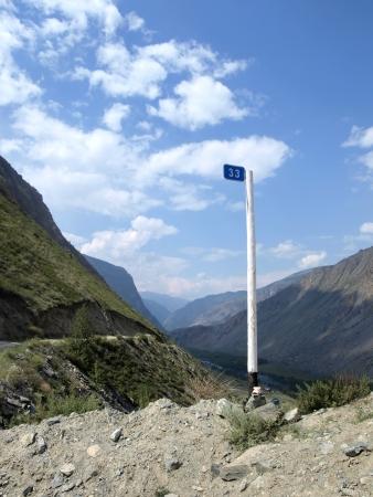 chilometro: Indice Kilometer