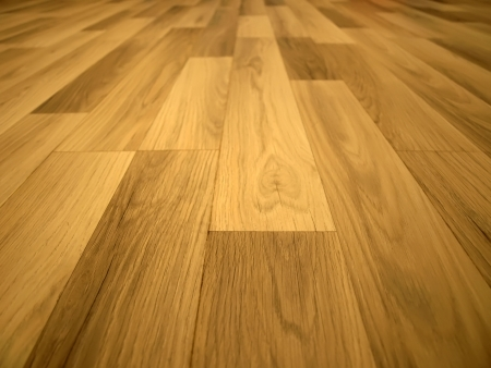 Laminated flooring board. Background    photo