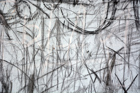 pencils  clutter: Grunge painted background