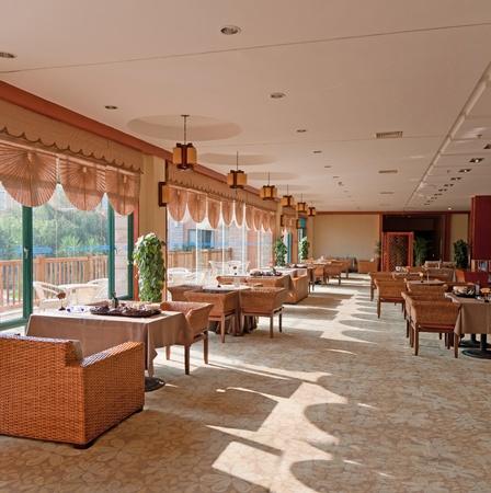 highend: Chinese High-end teahouse