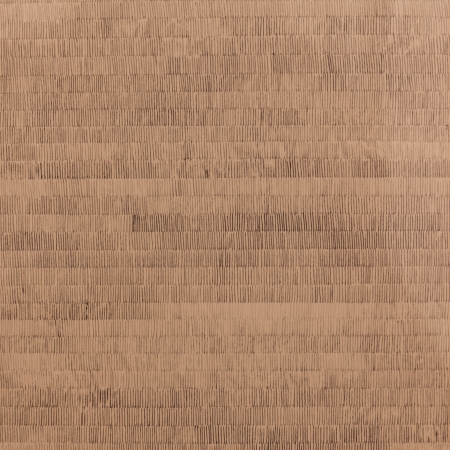 discontinuous: Textured background   Closeup abstract discontinuous stripe texture paper