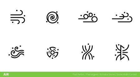 Air Icon
