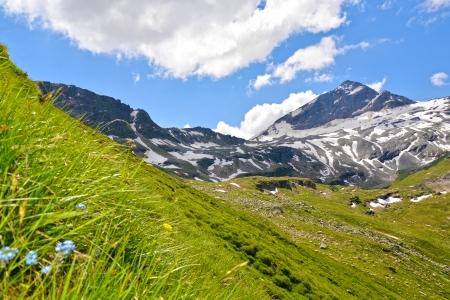 Fanellhorn, Vals, Switzerland