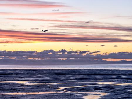 anchorage: Alaska - Anchorage Shoreline