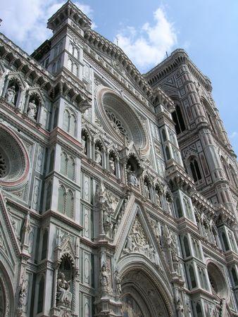 italien: Duomo, Florence, Italy
