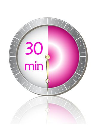 interval: Illustration of Timer
