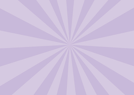 Purple Rays Background Image Stock Photo