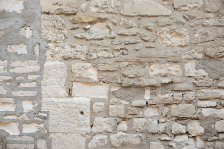 Stone wall texture for designers