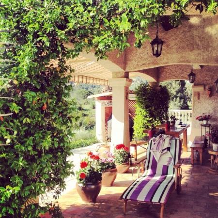 tropez: French Villa in St Tropez